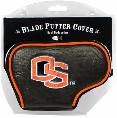 Oregon State Blade Putter Cover