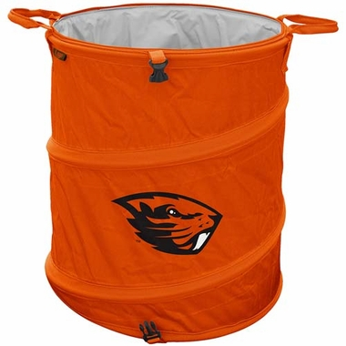 Oregon State Light Duty Trash Can