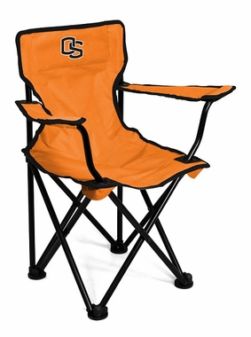 Oregon State Toddler Folding Logo Chair
