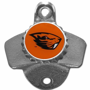 Oregon State Wall Mount Bottle Opener