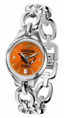 Oregon State Women's Eclipse Anonized Watch
