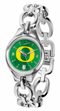 Oregon Women's Eclipse Anonized Watch