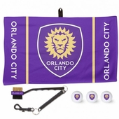Orlando City SC Golf Accessories
