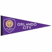 Orlando City SC Wall Decorations