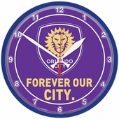Orlando City SC Home Decor