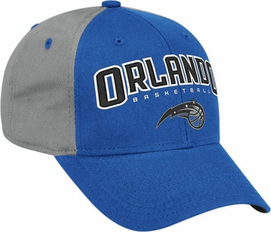 Orlando Magic Structured Adjustable Hat