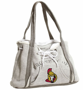 Ottawa Senators Property of Hoody Purse