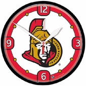 Ottawa Senators Home Decor