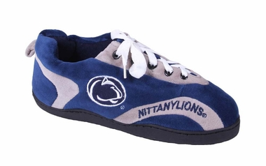 Penn State Unisex All Around Slippers - Large