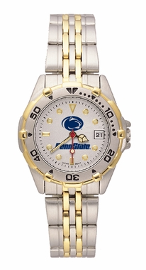 Penn State All Star Womens (Steel Band) Watch
