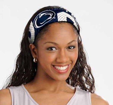 Penn State FanBand Hair Band