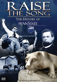 Penn State History - Raise the Song