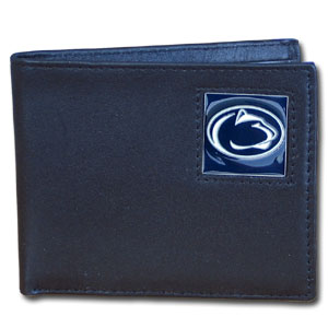 Penn State Leather Bifold Wallet (F)