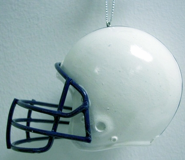 Penn State Mini Helmet Ornament