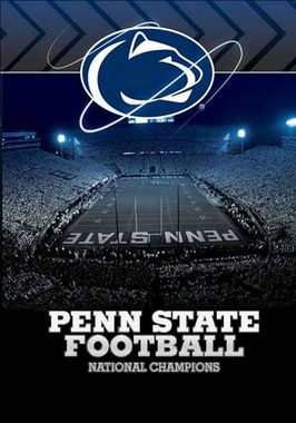Penn State National Champions DVD