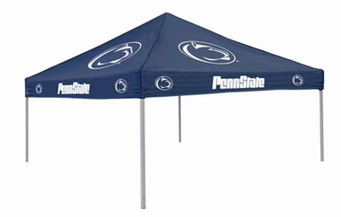 Penn State Team Color Tailgate Tent