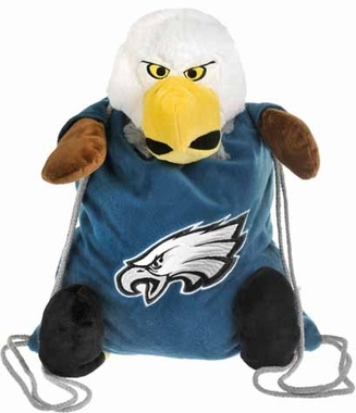 Philadelphia Eagles Back Pack Pal