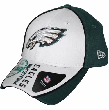 "Philadelphia Eagles New Era 9Forty NFL ""Opus Strikes Back"" Adjustable Hat"