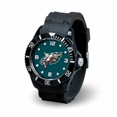 Philadelphia Eagles Watches & Jewelry