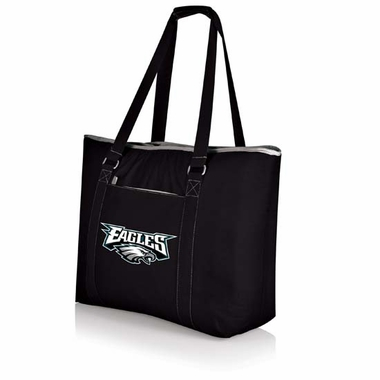 Philadelphia Eagles Tahoe Beach Bag (Black)