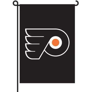 Philadelphia Flyers 11x15 Garden Flag