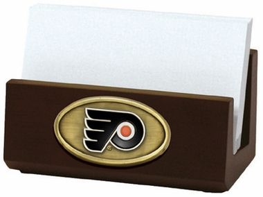 Philadelphia Flyers Business Card Holder