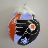 Philadelphia Flyers Christmas