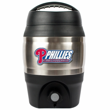 Philadelphia Phillies 1 Gallon Tailgate Jug