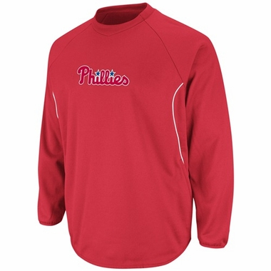 Philadelphia Phillies Authentic Therma Base Tech Fleece