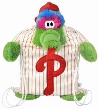 Philadelphia Phillies Backpack Pal