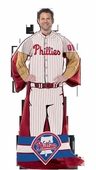 Philadelphia Phillies Bedding & Bath