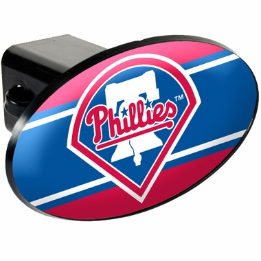 Philadelphia Phillies Economy Trailer Hitch
