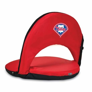 Philadelphia Phillies Oniva Seat (Red)