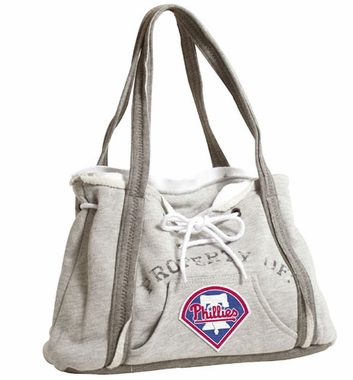Philadelphia Phillies Property of Hoody Purse