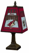 Arizona Coyotes Lamps