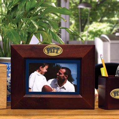 Pitt BROWN Landscape Picture Frame