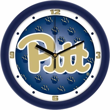 Pitt Dimension Wall Clock