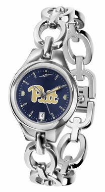 Pitt Women's Eclipse Anonized Watch