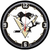 Pittsburgh Penguins Home Decor
