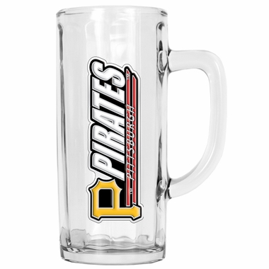 Pittsburgh Pirates 22 oz Optic Tankard