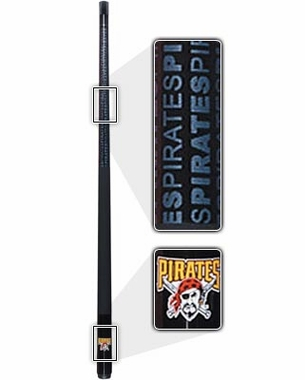 Pittsburgh Pirates Eliminator Pool Cue