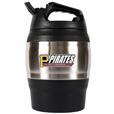 Pittsburgh Pirates Heavy Duty Sports Jug