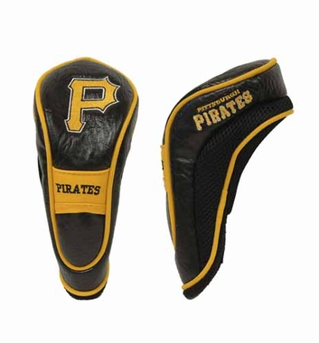 Pittsburgh Pirates Hybrid Individual Headcover