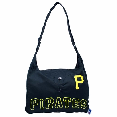 Pittsburgh Pirates Jersey Tote