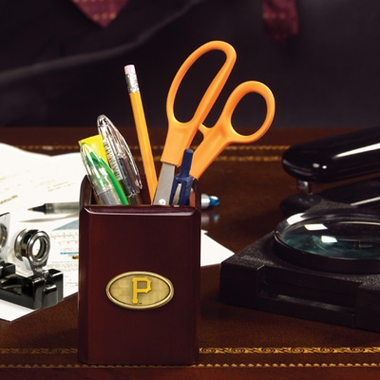 Pittsburgh Pirates Pencil Holder
