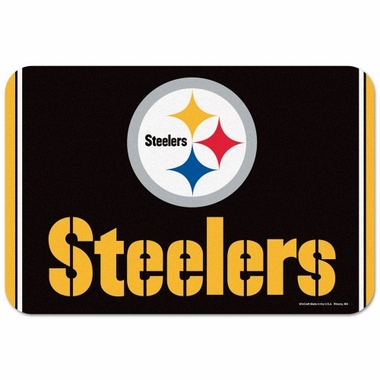 Pittsburgh Steelers 20 x 30 Mat