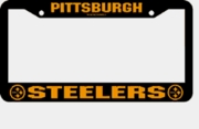 Pittsburgh Steelers Auto Accessories
