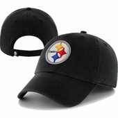 Pittsburgh Steelers Hats & Helmets