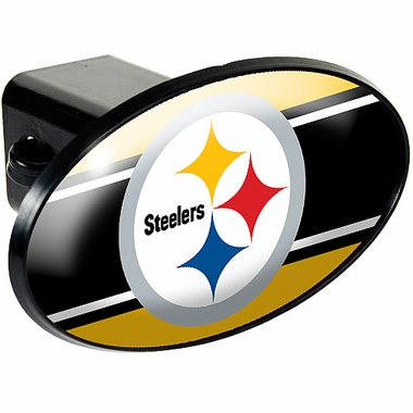 Pittsburgh Steelers Economy Trailer Hitch