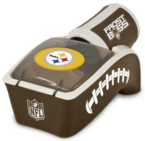 Pittsburgh Steelers Frost Boss Can Cooler